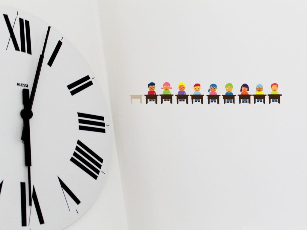 attendance and time tracking