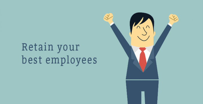 Retain your Best Employees